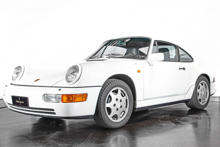 1990 Porsche 964 Carrera 4 0