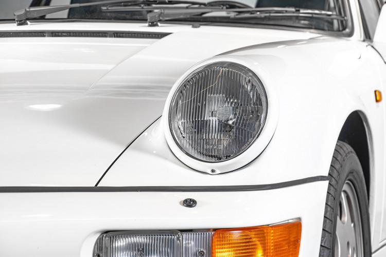 1990 Porsche 964 Carrera 4 8