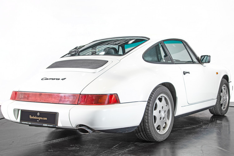 1990 Porsche 964 Carrera 4 4