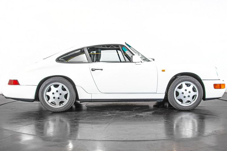 1990 Porsche 964 Carrera 4 5