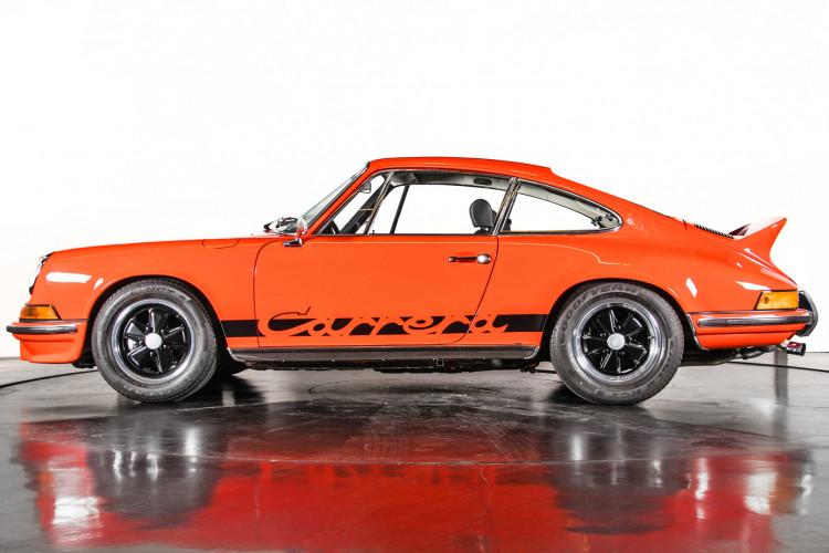 1973 Porsche 911 Carrera 2.7 RS 1