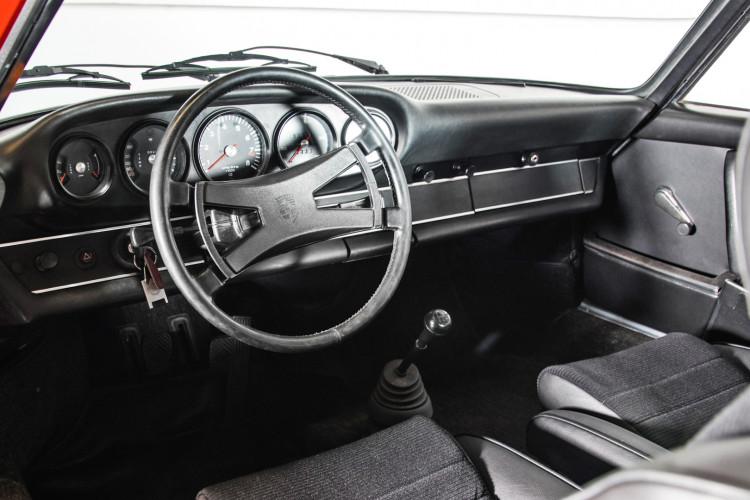 1973 Porsche 911 Carrera 2.7 RS 12