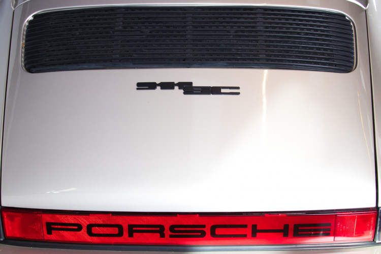 1981 Porsche 911 SC 7