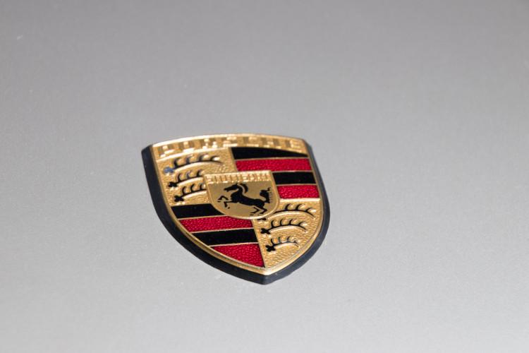 1981 Porsche 911 SC 26
