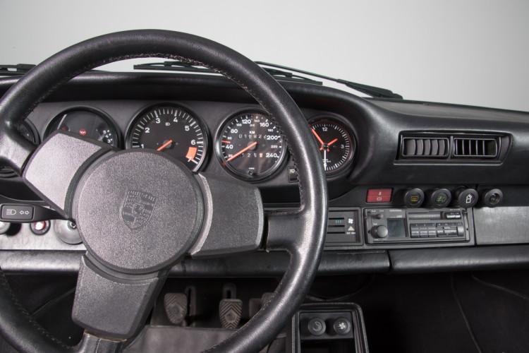 1981 Porsche 911 SC 15