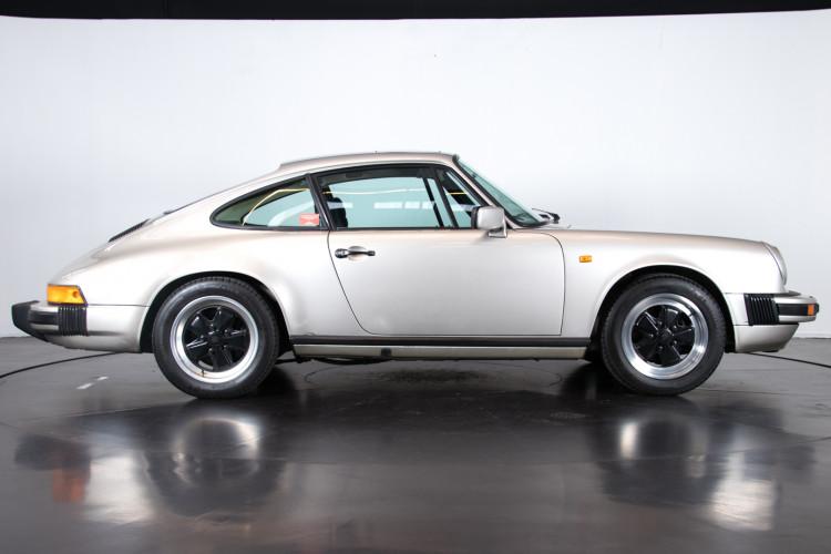 1981 Porsche 911 SC 9