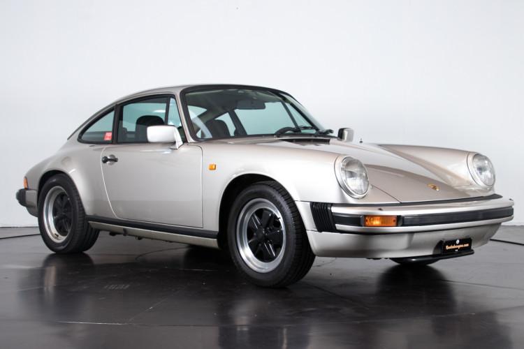 1981 Porsche 911 SC 10