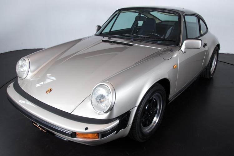 1981 Porsche 911 SC 1
