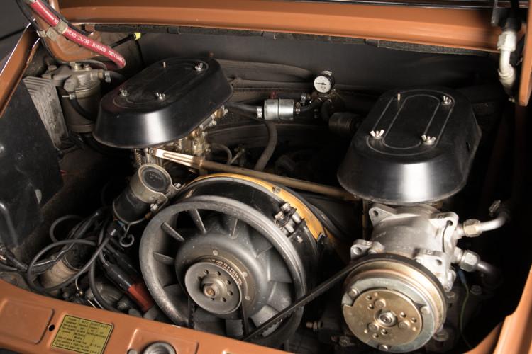 1972 Porsche 911T - 2.4 Targa 25