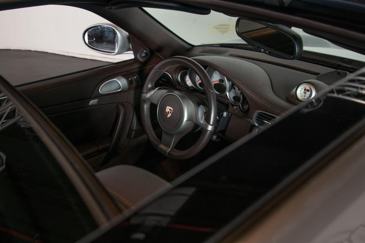 2009 Porsche 997 Targa 4S 10