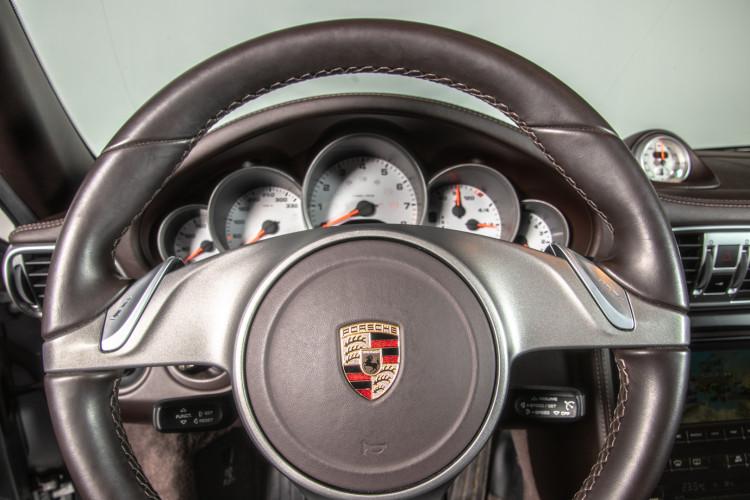 2009 Porsche 997 Targa 4S 23