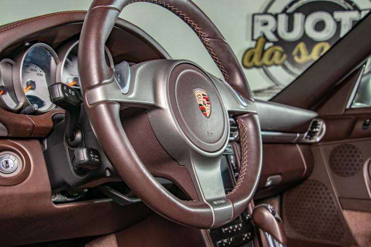 2009 Porsche 997 Targa 4S 21