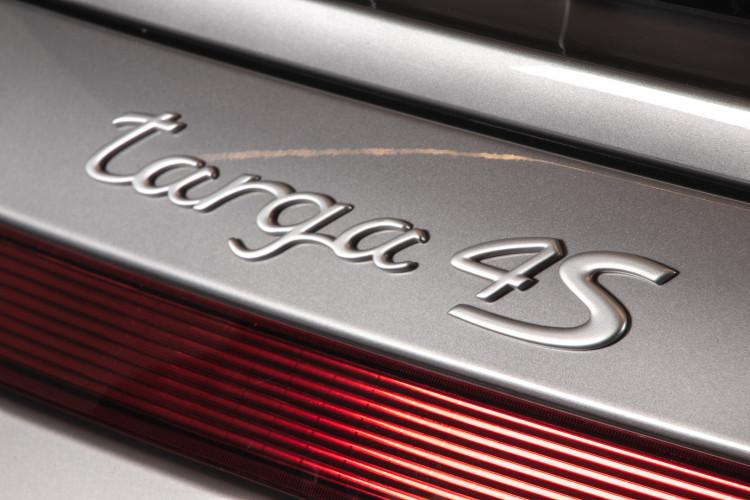 2009 Porsche 997 Targa 4S 37