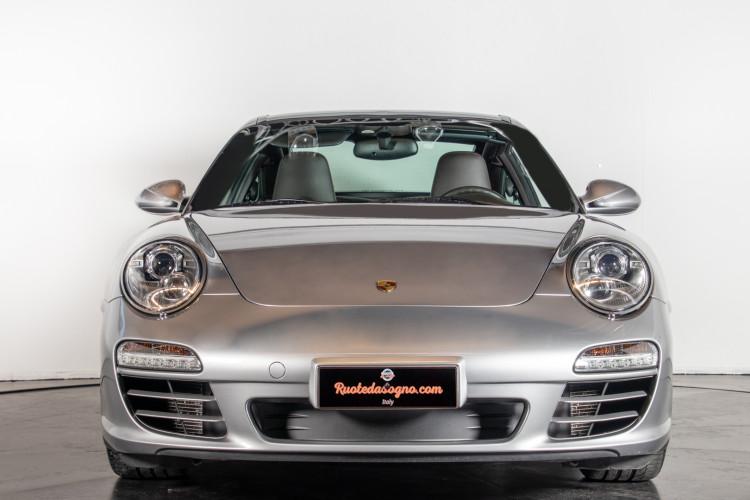 2009 Porsche 997 Targa 4S 6