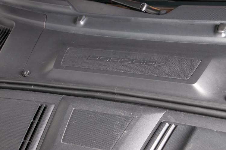 2009 Porsche 997 Targa 4S 40