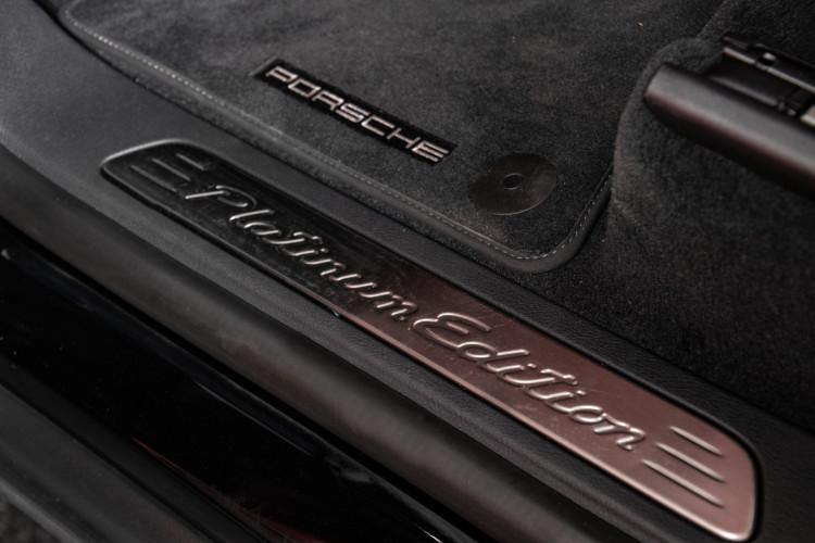 2017 Porsche Cayenne S Diesel 4.1 24