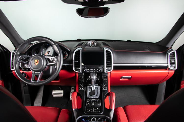2017 Porsche Cayenne S Diesel 4.1 8