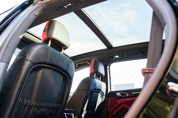 2017 Porsche Cayenne S Diesel 4.1 26