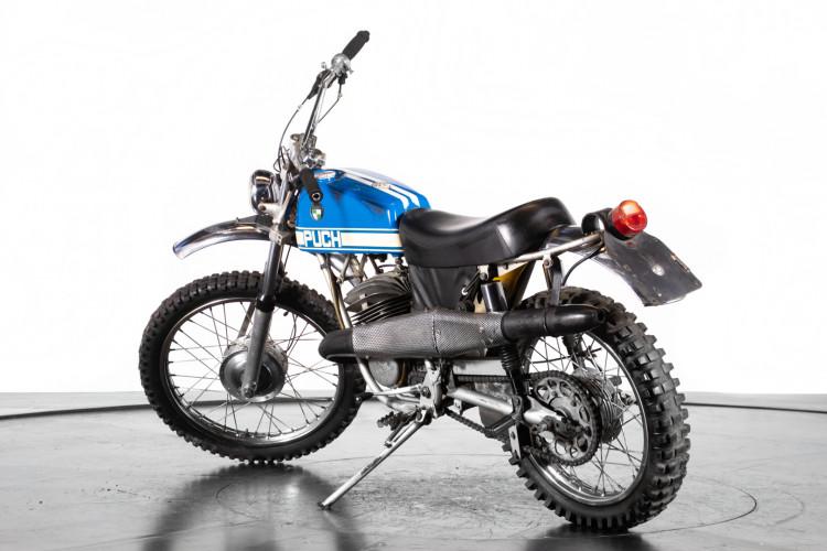 1972 PUCH MC 125 2