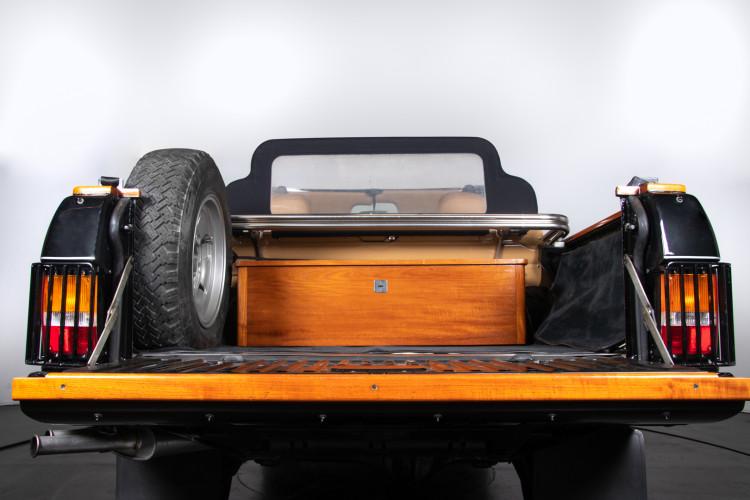 "1979 Range Rover II° serie Cabriolet ""Pavesi""  20"
