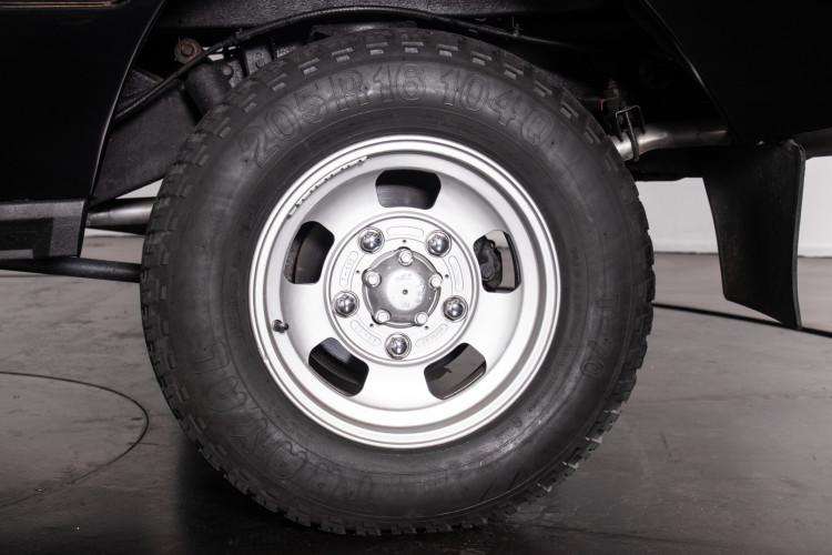 "1979 Range Rover II° serie Cabriolet ""Pavesi""  8"