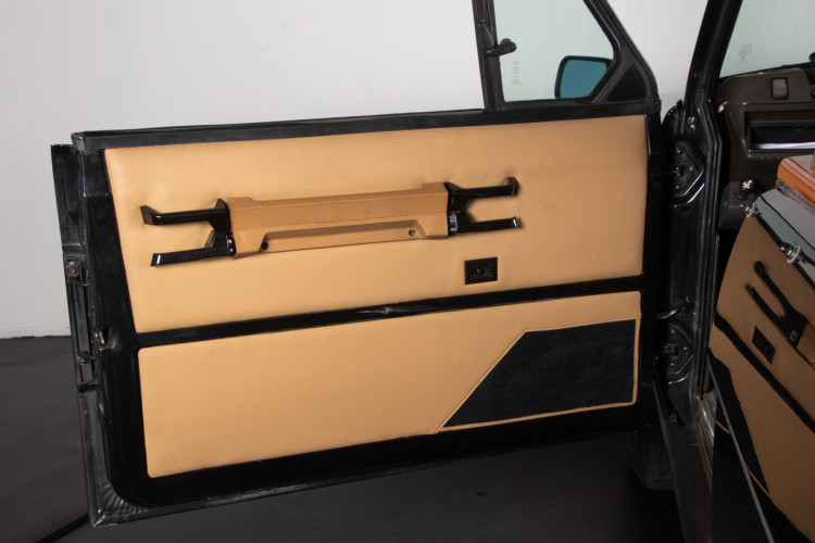 "1979 Range Rover II° serie Cabriolet ""Pavesi""  10"