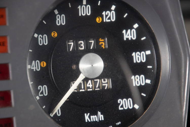 "1979 Range Rover II° serie Cabriolet ""Pavesi""  16"