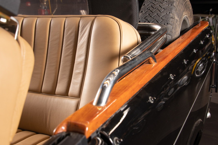"1979 Range Rover II° serie Cabriolet ""Pavesi""  26"