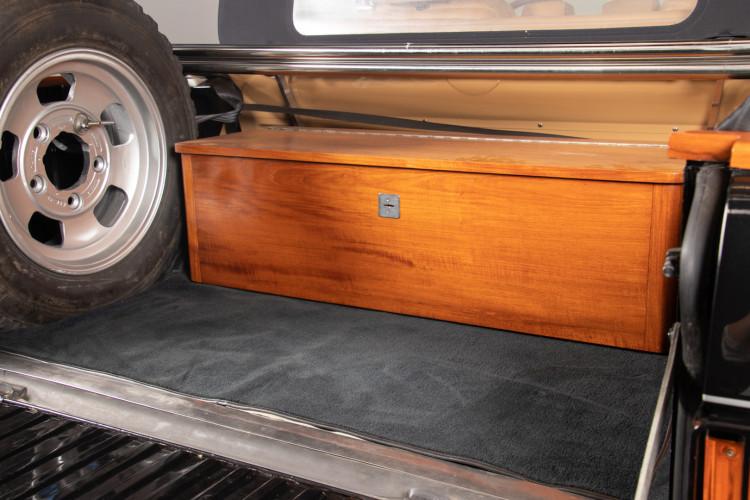 "1979 Range Rover II° serie Cabriolet ""Pavesi""  25"
