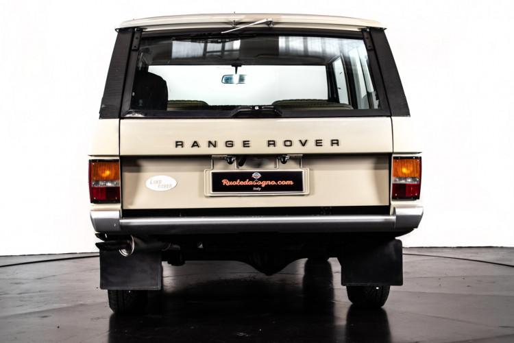 1976 RANGE ROVER 3
