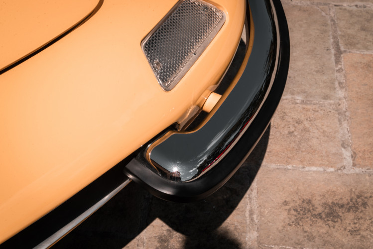 1972 Ferrari Dino 246 GT 41