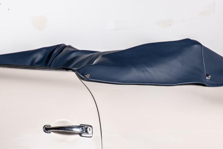 1954 Porsche 356 pre-A Cabriolet 1500 13