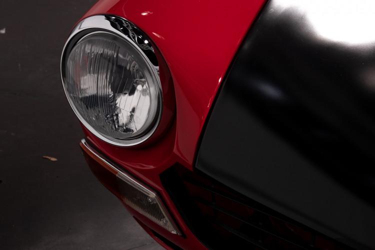 1972 Fiat 124 Sport Rally Abarth 25