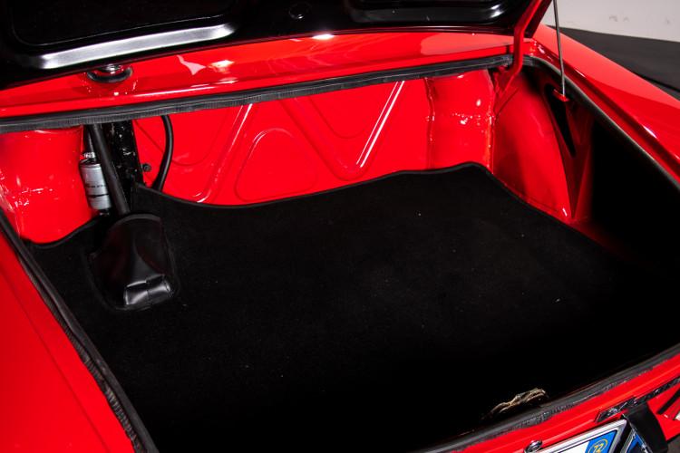 1972 Fiat 124 Sport Rally Abarth 40