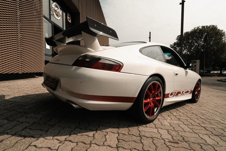 2004 Porsche 996 GT3 RS 13