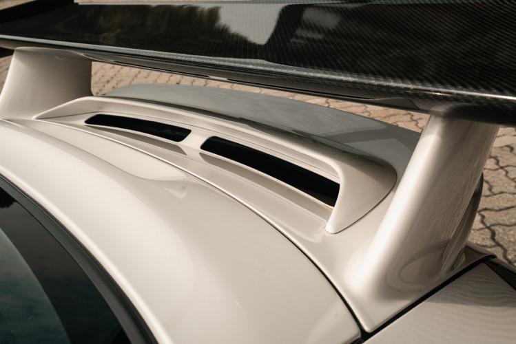 2004 Porsche 996 GT3 RS 22