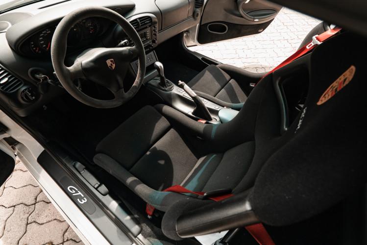 2004 Porsche 996 GT3 RS 31