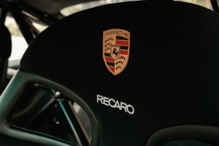 2004 Porsche 996 GT3 RS 30