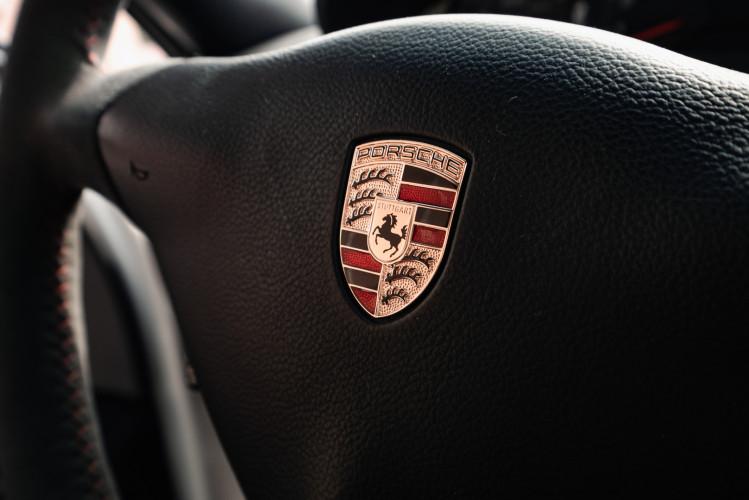 2004 Porsche 996 GT3 RS 38