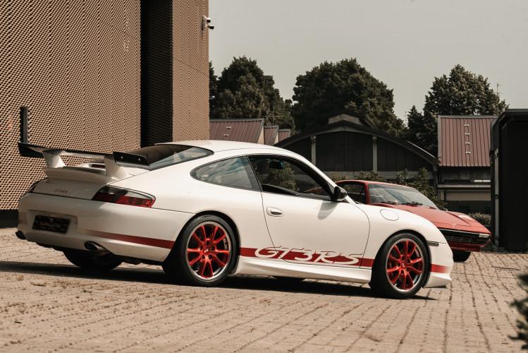 2004 Porsche 996 GT3 RS 3