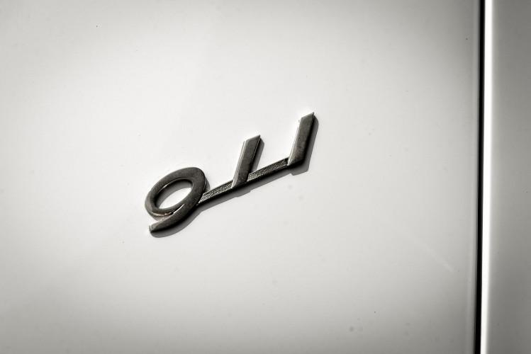 "1966 Porsche 911 2.0 L - S.W.B. ""Serie 0"" 14"
