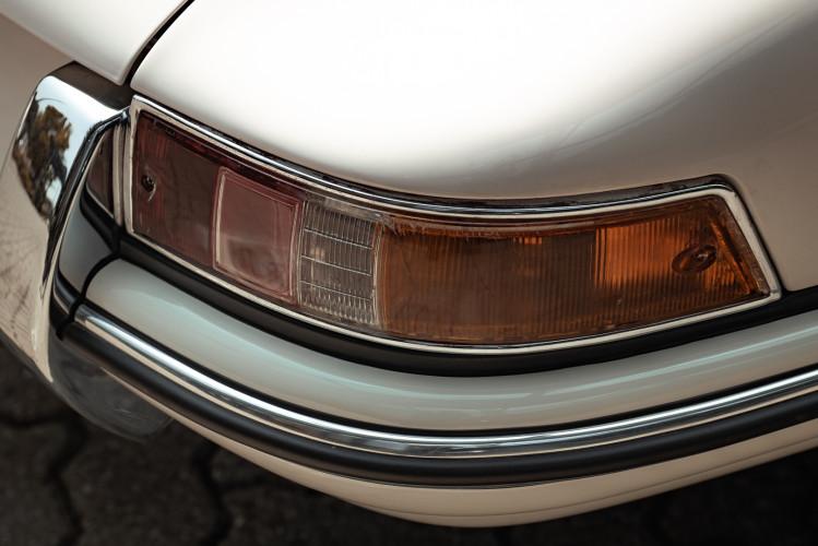 "1966 Porsche 911 2.0 L - S.W.B. ""Serie 0"" 17"