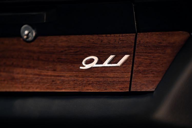 "1966 Porsche 911 2.0 L - S.W.B. ""Serie 0"" 23"