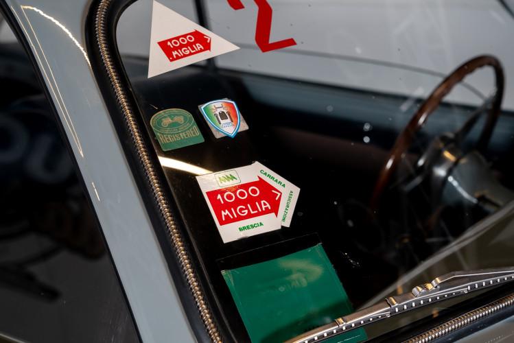 1954 Alfa Romeo 1900 C Super Sprint 19