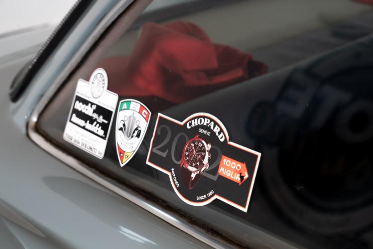 1954 Alfa Romeo 1900 C Super Sprint 20