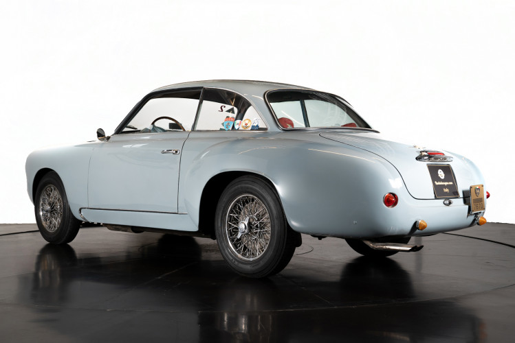 1954 Alfa Romeo 1900 C Super Sprint 1