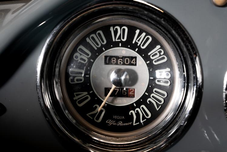 1954 Alfa Romeo 1900 C Super Sprint 29