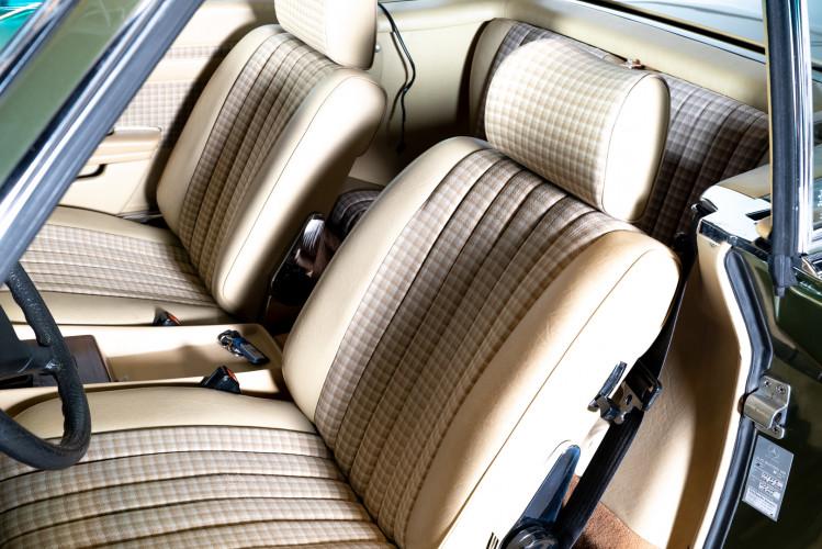 1980 Mercedes-Benz SL280 Cabrio 12