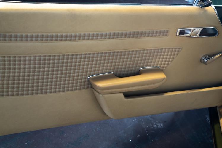 1980 Mercedes-Benz SL280 Cabrio 14