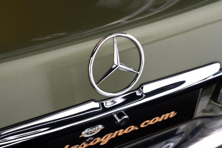 1980 Mercedes-Benz SL280 Cabrio 19